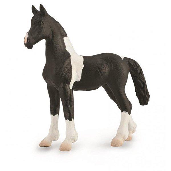 《 COLLECTA 》英國 Procon 動物模型 巴洛克品托小馬