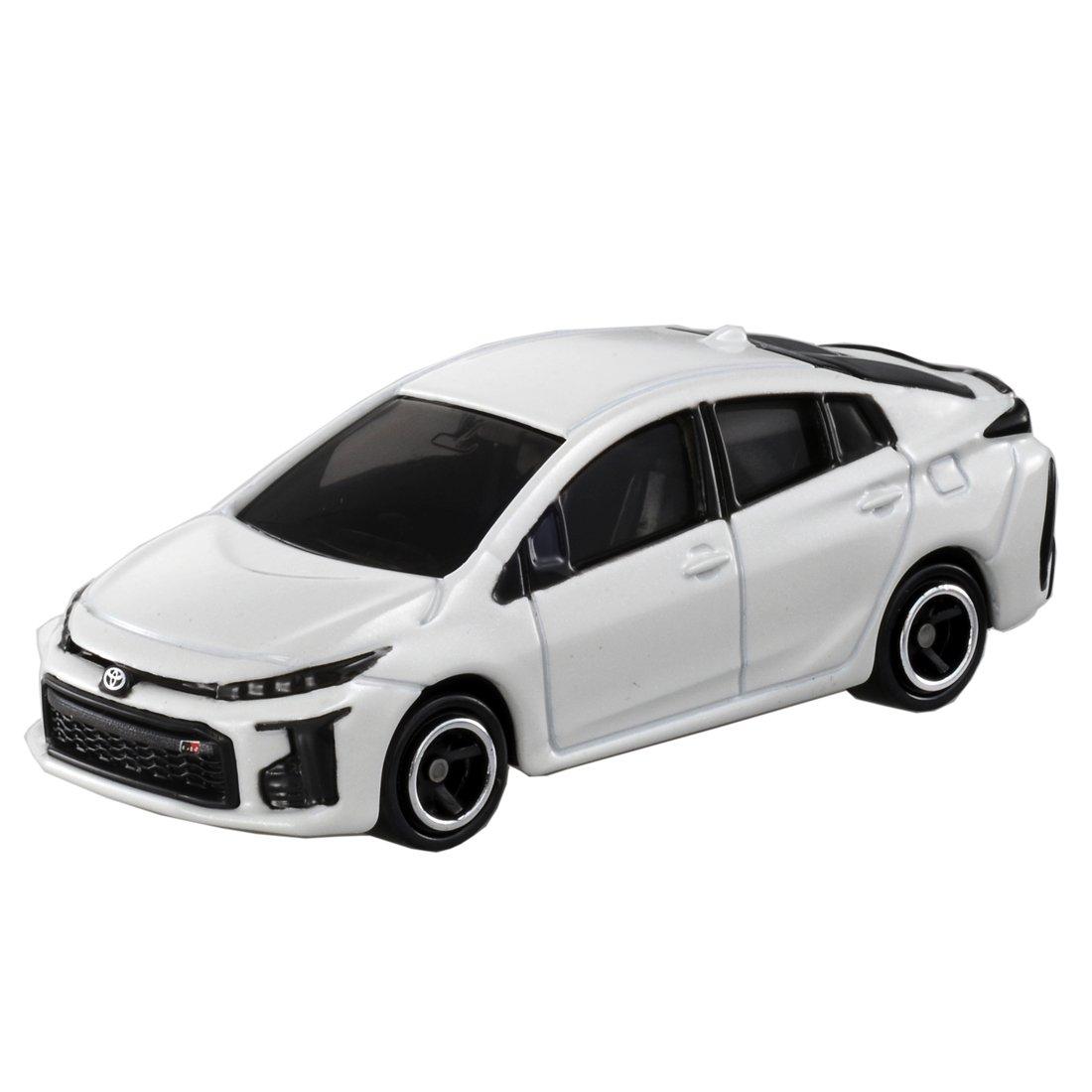 TOMICA 多美小汽車201805 #76 豐田PRIUS PHV