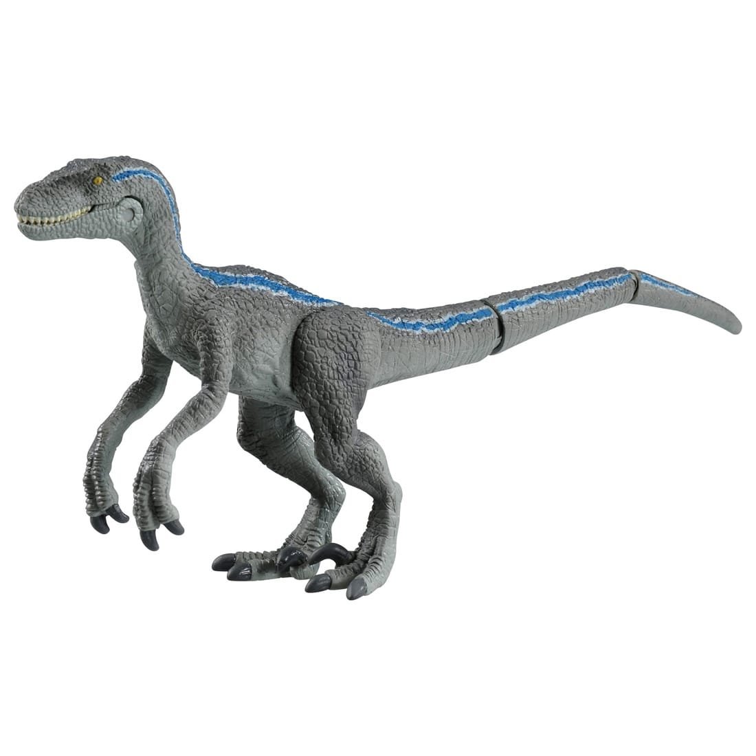 TOMY 動物模型 侏儸紀世界 - 迅猛龍