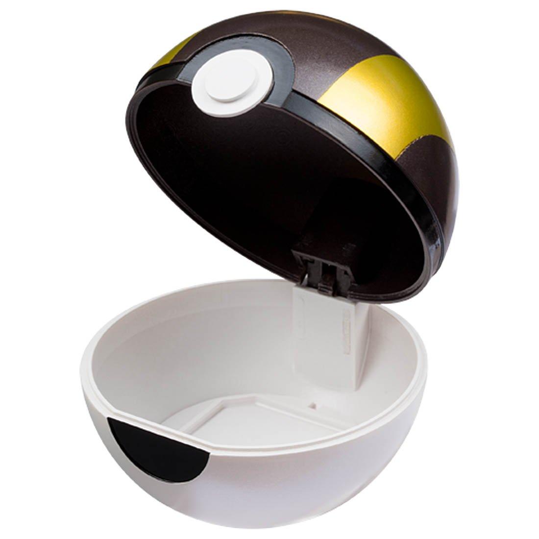 精靈寶可夢 神奇寶貝 MB-03 高級球
