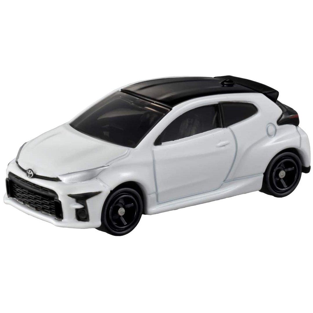 TOMICA 多美小汽車 #50 豐田GR YARIS