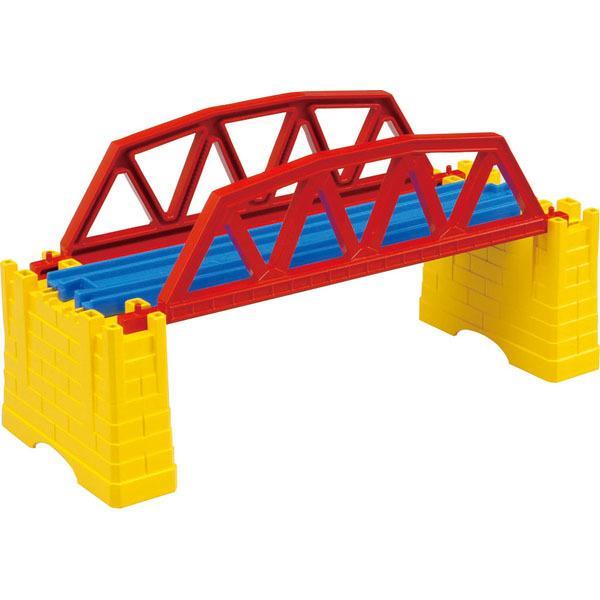 TOMY PLA RAIL 軌道配件 NJ-03 新鐵橋