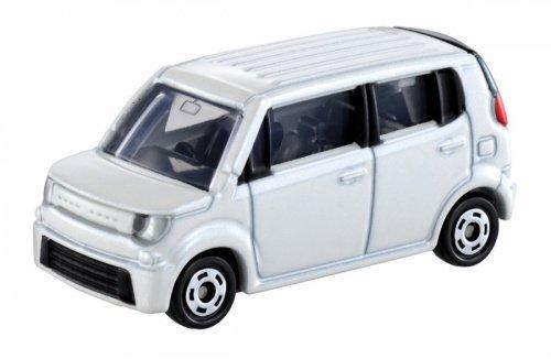 TOMICA 多美小汽車 #105 Suzuki MR Wagon