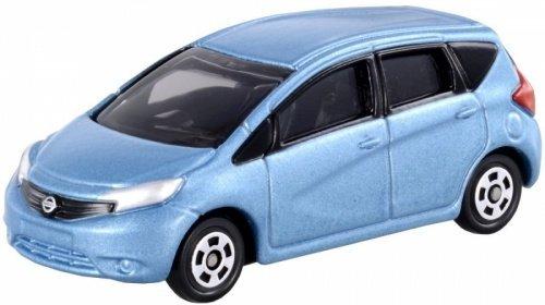 TOMICA 多美小汽車 #103 NISSAN NOTE 代理版
