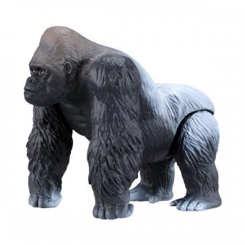 TOMY動物模型 黑猩猩