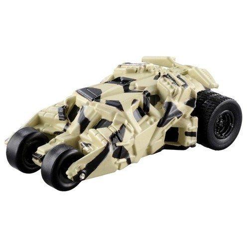 TOMICA 夢幻多美小汽車 DREAM TM 蝙蝠車4代 偽裝版