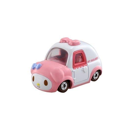 TOMICA 夢幻多美小汽車 美樂蒂