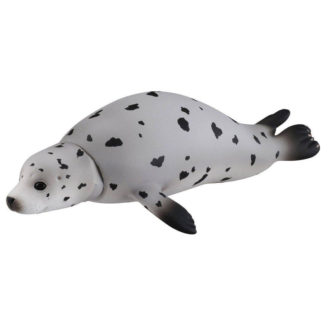 TOMY動物模型 海豹