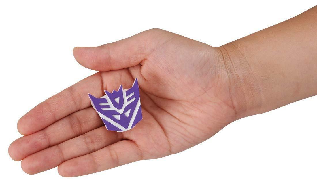 TOMICA Metacolle合金人偶系列 變型金剛logo款