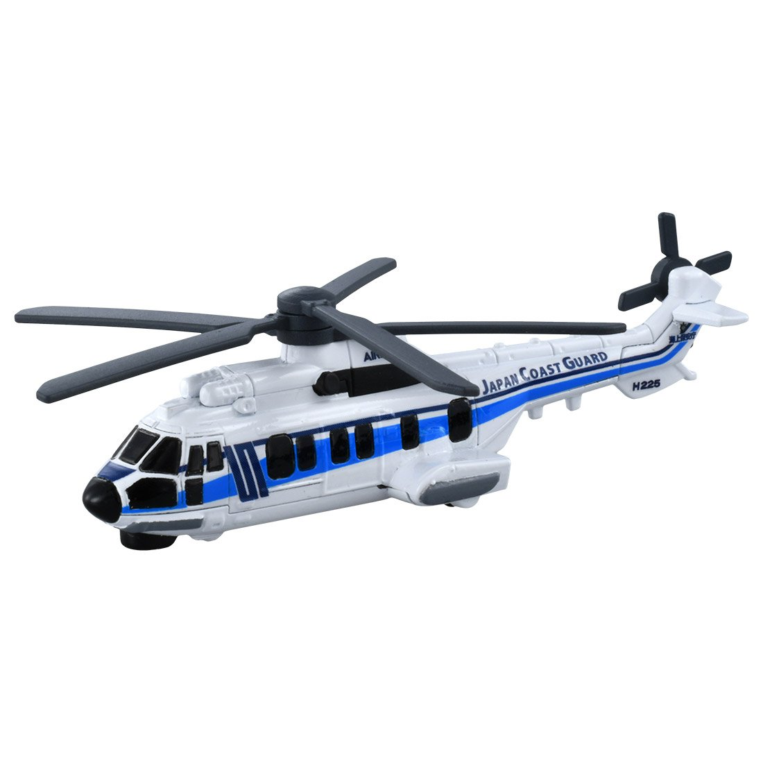 TOMICA 多美小汽車 #137 日本海上保安廳直升機