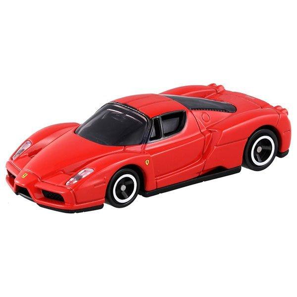 TOMICA 多美小汽車#11 Enzo Ferrari