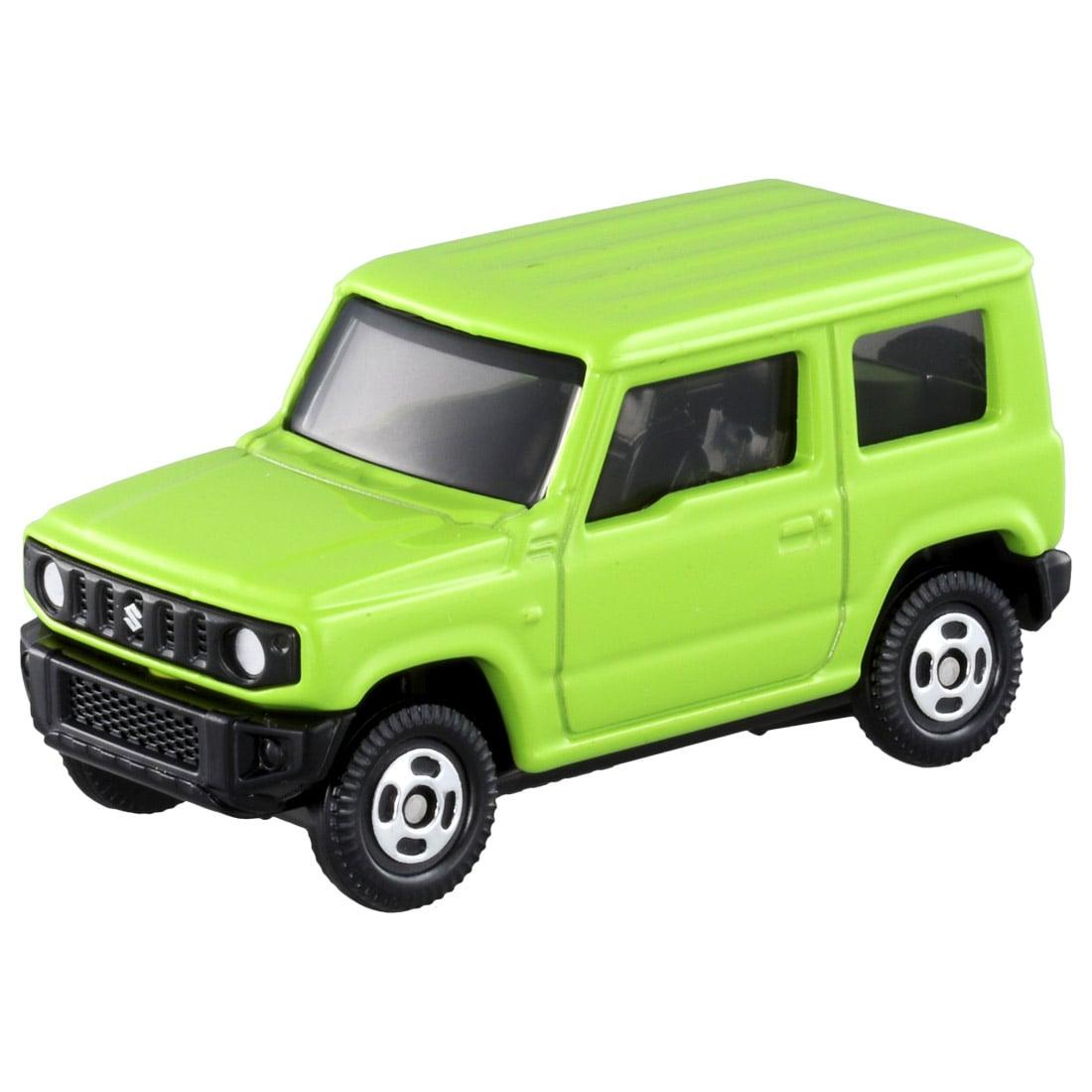 TOMICA 多美小汽車 #14 SUZUKI JIMNY 越野車