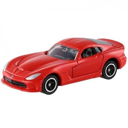 TOMICA 多美小汽車 #11 SRT VIPER GTS