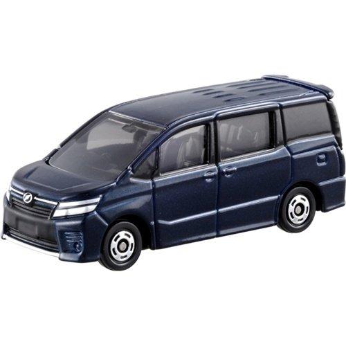 TOMICA 多美小汽車 #115 豐田VOXY