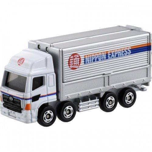 TOMICA 多美小汽車 #77 日野日本通運車