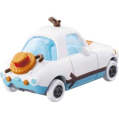 TOMICA 多美迪士尼小汽車 冰雪奇緣 雪寶