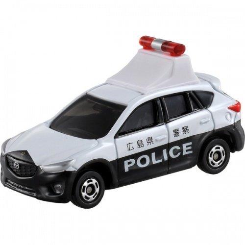 TOMICA 多美小汽車 #82 馬自達CX-5警車