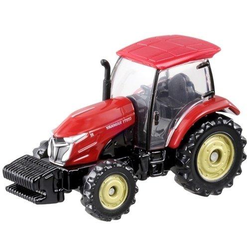 TOMICA 多美小汽車 #83 農業用車