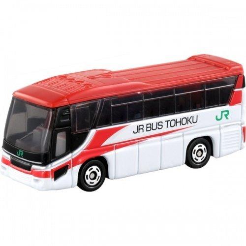 TOMICA 多美小汽車 #72 日野JR東北巴士