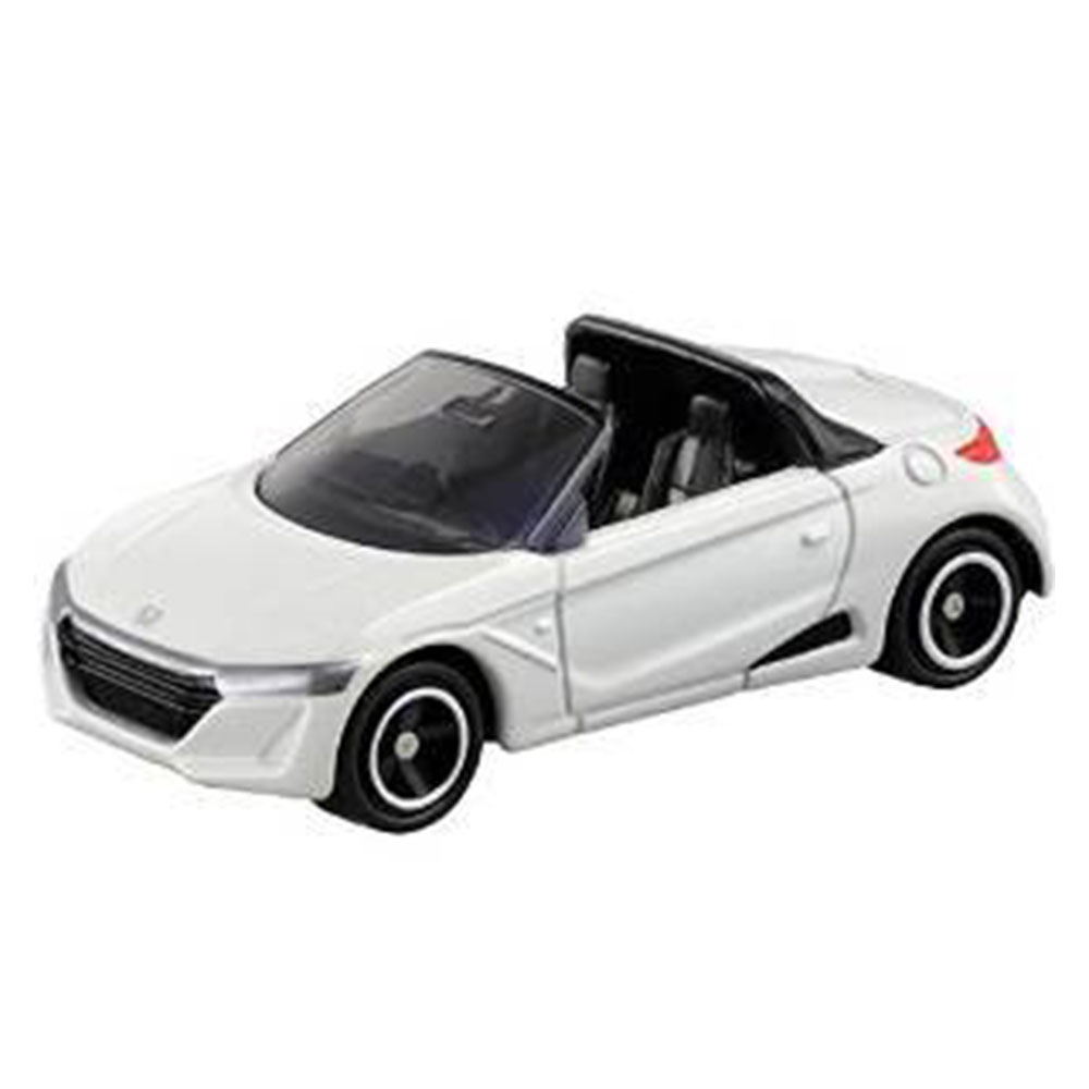 TOMICA 多美小汽車 #98 Honda S660敞篷車