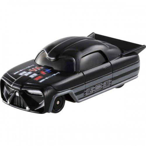 TOMICA 迪士尼星際大戰夢幻車 SC-01 黑武士