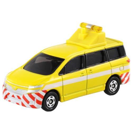 TOMICA 多美小汽車 #88 NISSAN道路巡邏車