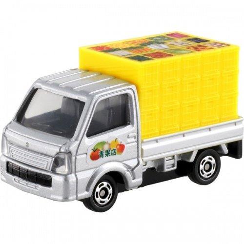 TOMICA 多美小汽車 #89 鈴木蔬果貨車