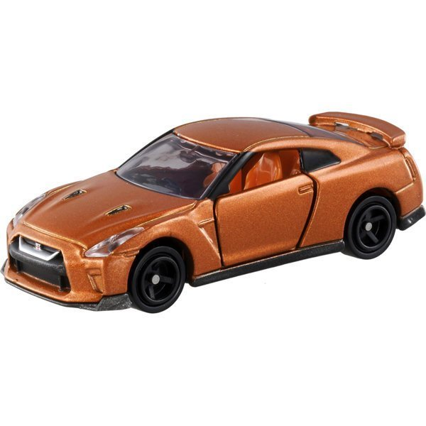 TOMICA 多美小汽車 #23 日產 NISSAN GT-R