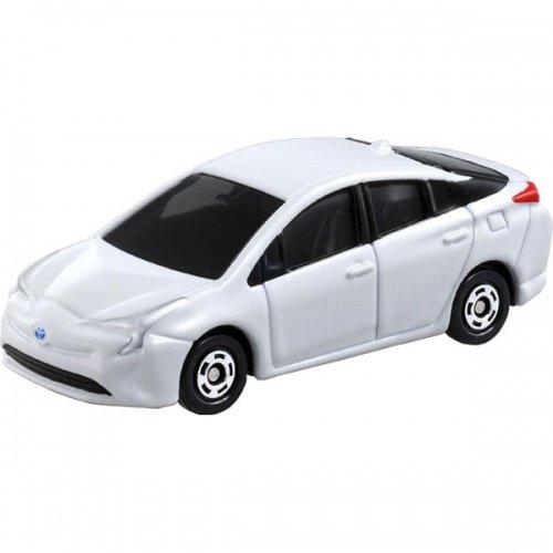 TOMICA 多美小汽車 #50 豐田PRIUS