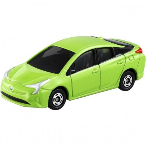 TOMICA 多美小汽車 #50 豐田PRIUS(初回特別版)