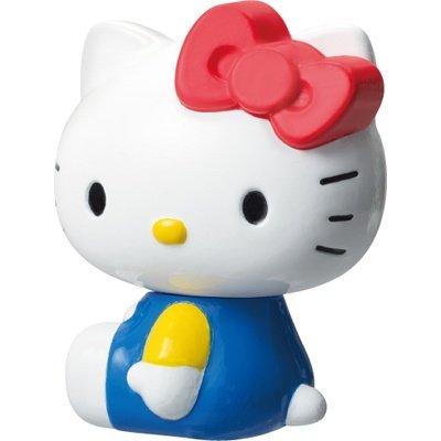 TOMICA Metacolle合金人偶系列 - Hello Kitty(藍)