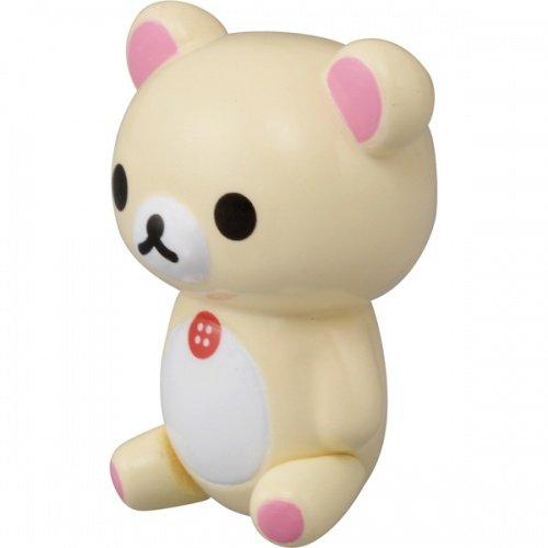TOMICA Metacolle合金人偶系列 - 牛奶熊