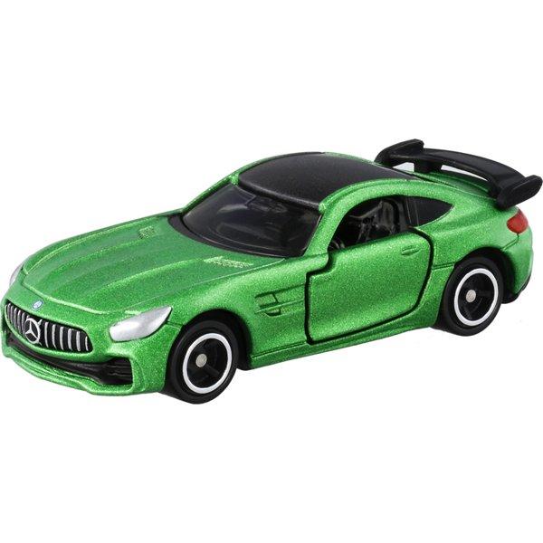 TOMICA 多美小汽車 #7 賓士AMG GT-R