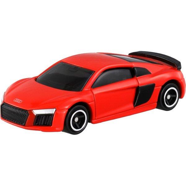 TOMICA 多美小汽車 #39 奧迪R8