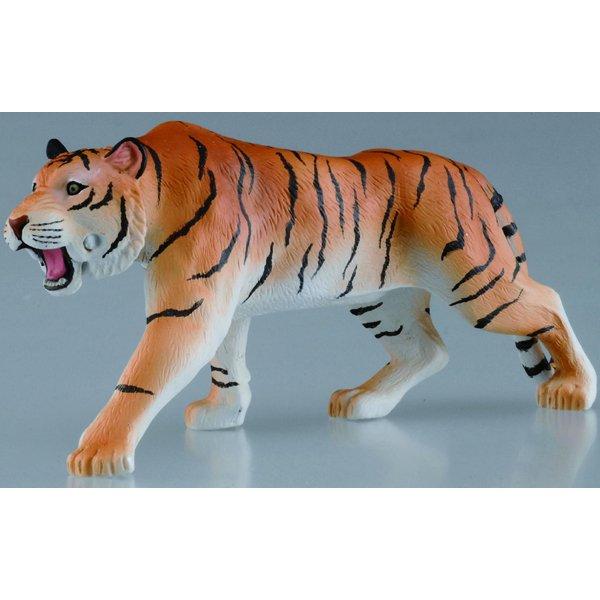 TOMY 動物模型 AS-30 老虎