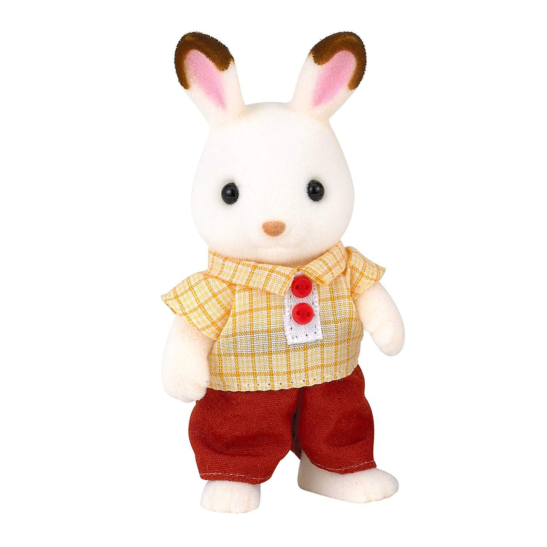 森林家族 - 可可兔爸爸