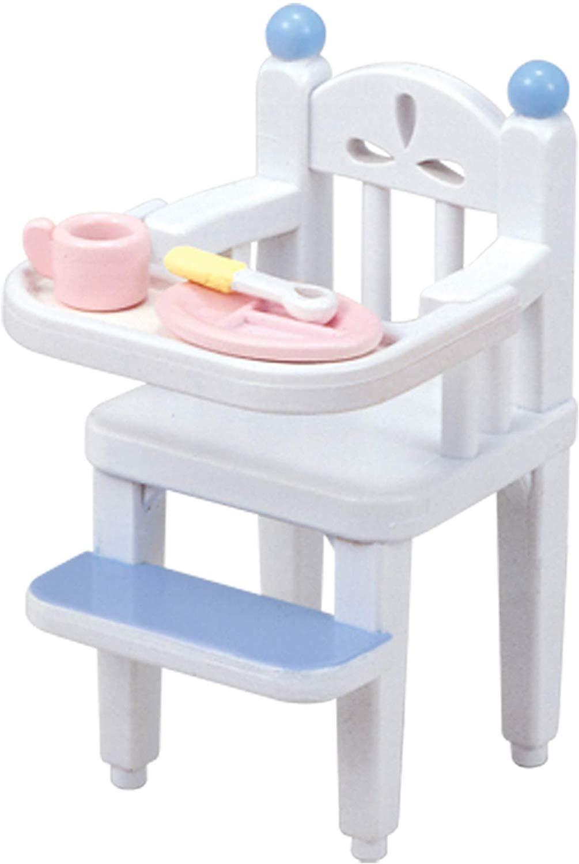 森林家族 - 新寶寶餐椅組