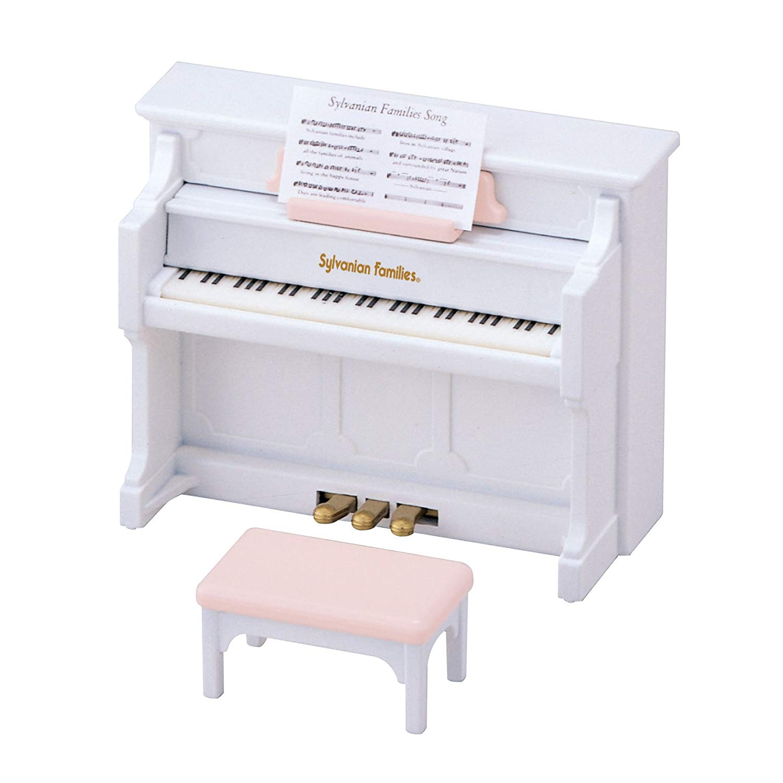 森林家族 -新夢幻鋼琴
