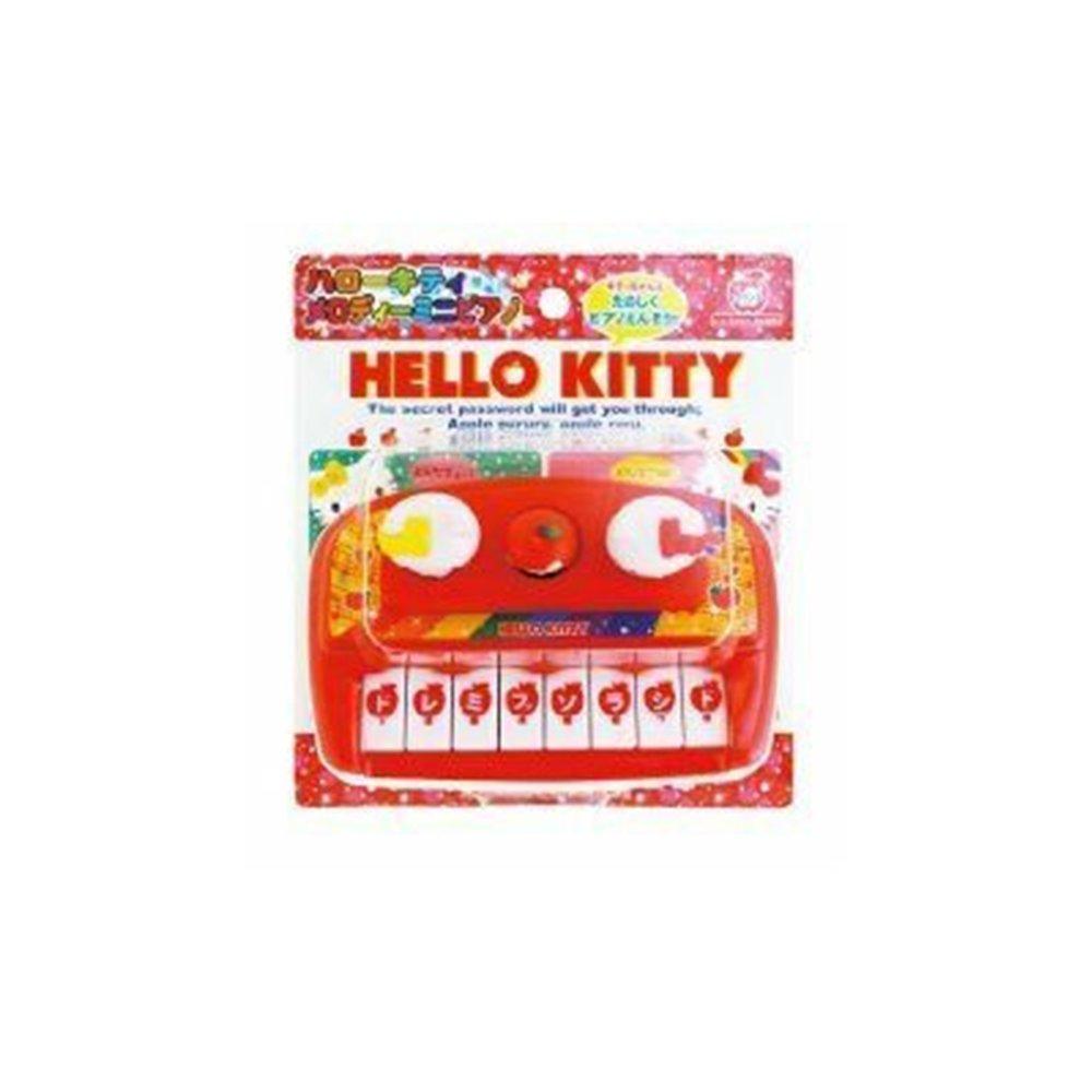 Hello Kitty - 迷你電子琴