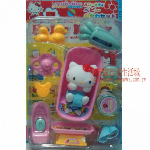 Hello Kitty - 嬰兒寶貝