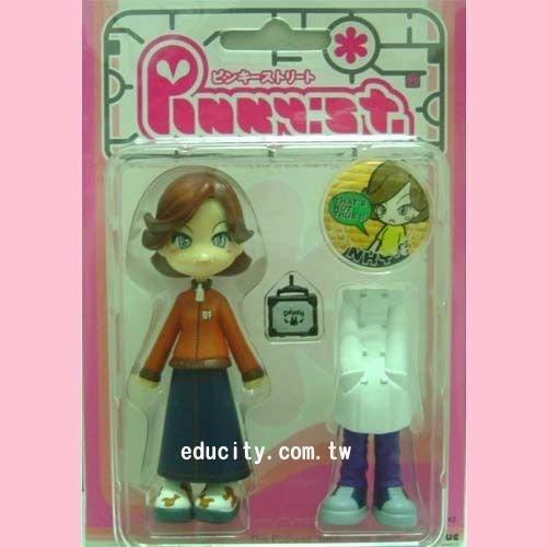 PINKY-美少女第8彈