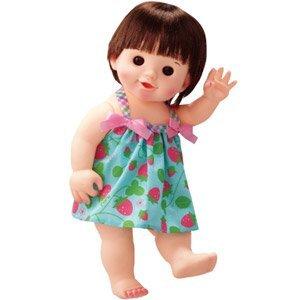 日本POPO-CHAN娃娃系列 新泡澡POPO-CHAN (並非柔軟肌膚)