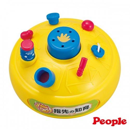 日本People 幼兒益智玩具 新卡吱!手指運動玩具