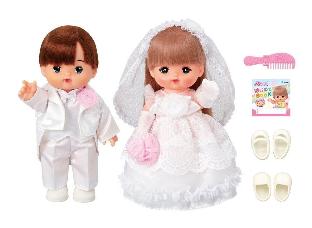 小美樂娃娃 - 25週年結婚小美樂