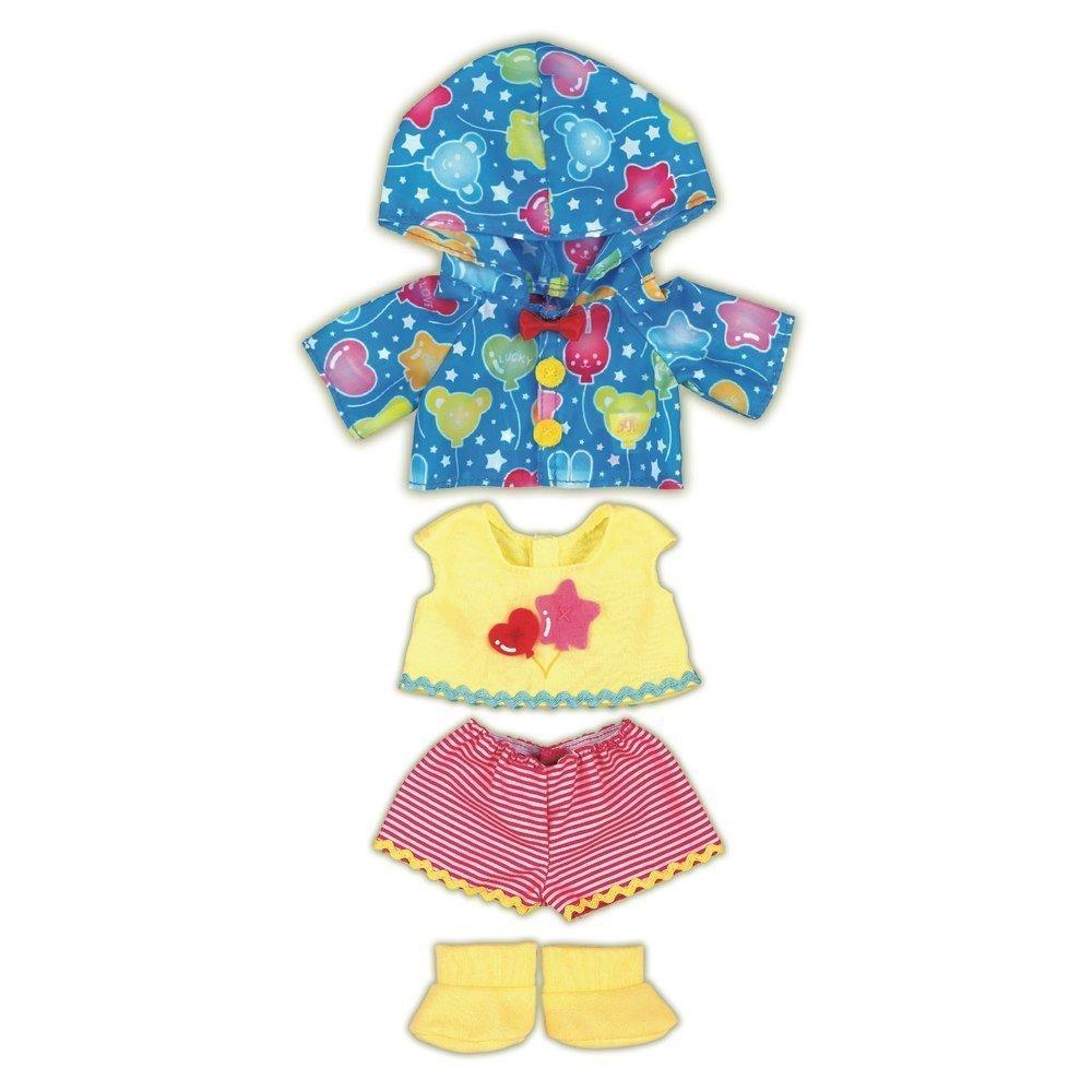 小美樂配件 - 氣球小外套【不含娃娃須另購】