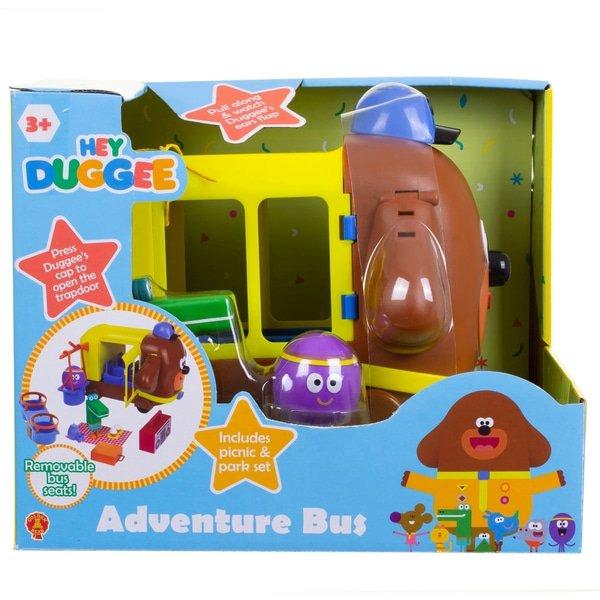 阿奇幼幼園 巴士遊戲組