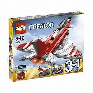 LEGO 樂高積木 5892 碧空戰機