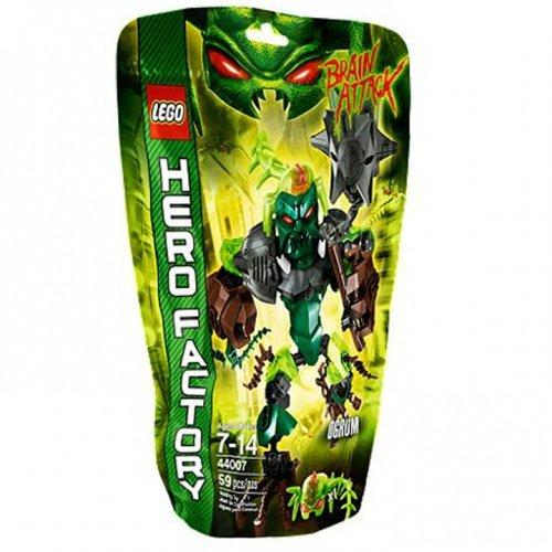 樂高積木LEGO 44007 綠晶魔 OGRUM