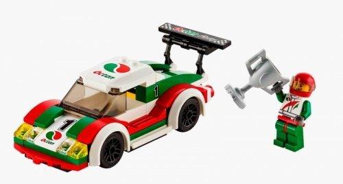LT60053 賽車