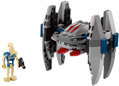 LEGO樂高積木Star Wars TM 75073 禿鷹機器人Vulture Droid™